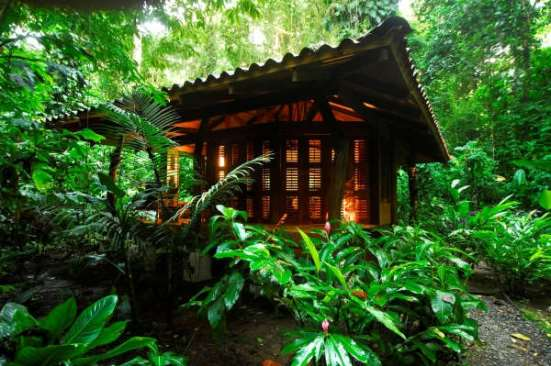 Costa Rica Glamping Lodges