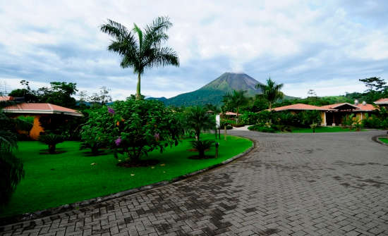 Wheelchair Accessible Hotels & Activities in Costa Rica