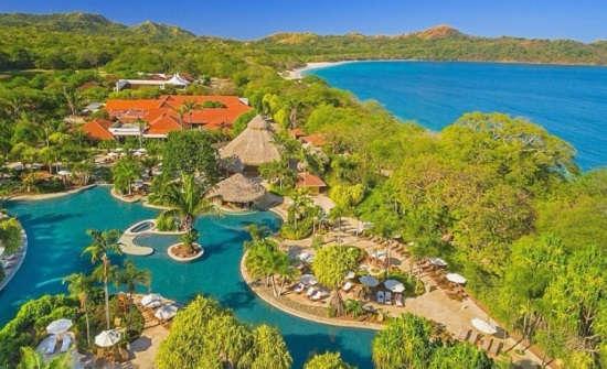 Westin Playa Conchal All Inclusive Resort