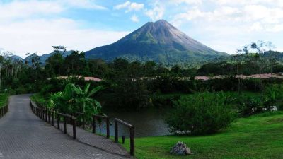 Costa Rica Wheelchair Accessible Hotels and Activities