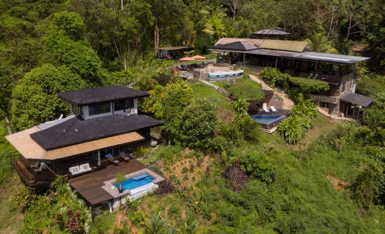 Hottest New Hotel Openings in Costa Rica