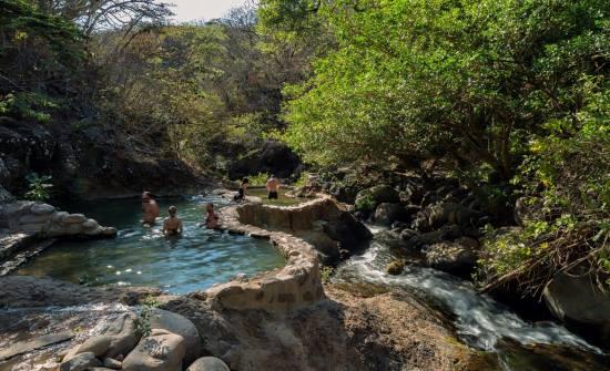 Rincon de la Vieja National Park Guide