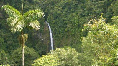 La Fortuna Waterfall Hike Guide
