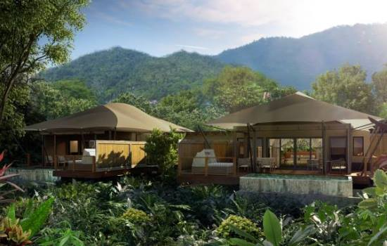 Nayara Tented Camp for Solo Travelers