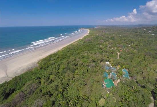 Olas Verdes Hotel Playa Guiones