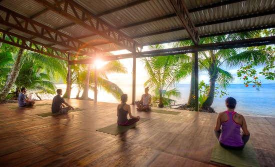 Solo Rainforest Travel Destinations