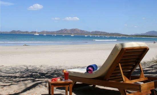 best beachfront hotels in costa rica