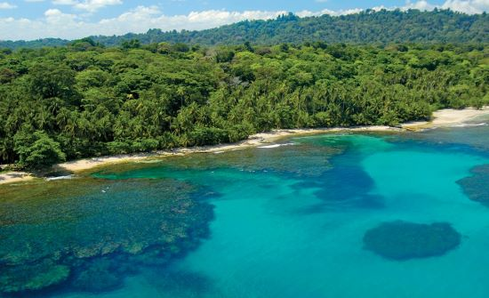 Pacific or Caribbean Costa Rica