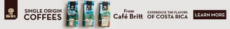 Single Origin Coffees Costa Rica