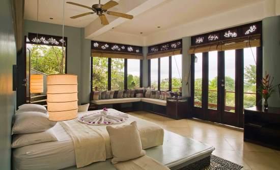 Vista Azul Bedroom