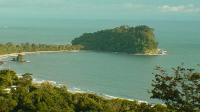 Why not work remote in Costa Rica?