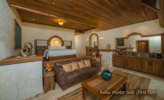 Bahia Master Suite (First Floor) 2