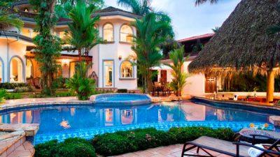 Casa Harmon Estate