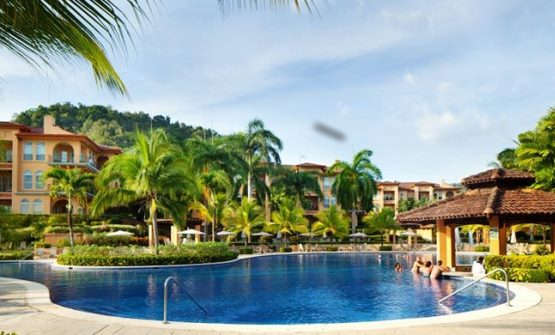 Casa Suenos Los Suenos Resort Beach Club