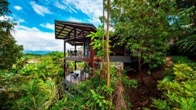 Maunaloa Villa Costa Rica