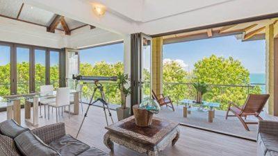 Tule Villa at Tulemar Resort