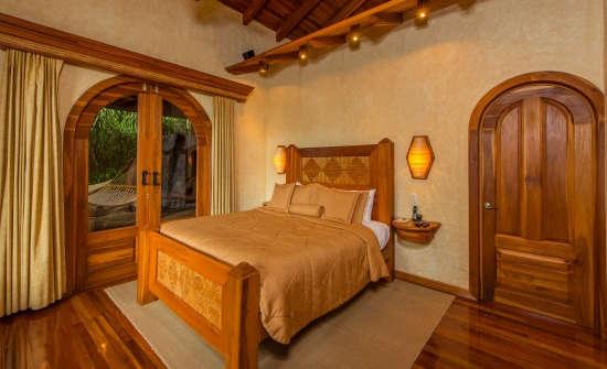 Villa Calatea second bedroom
