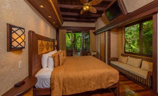 Villa Guayaba second bedroom