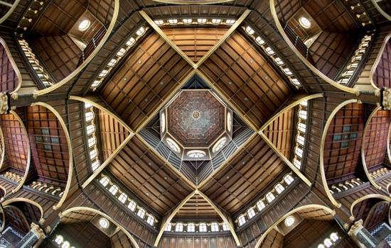 Basílica de los Ángeles, Cartago, TB