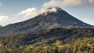 Costa Rica Hotels Made Travel Leisure Top 100