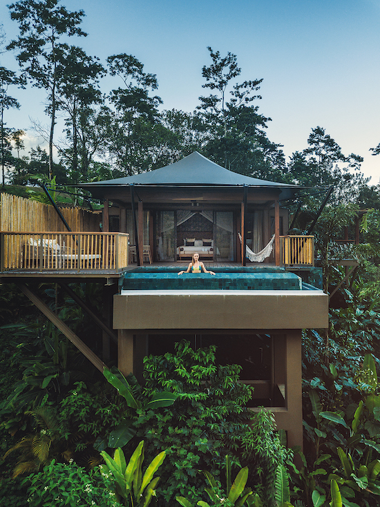 Nayara Tented Camp Best in the World